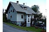 Fizetővendéglátó-hely Cerkno Szlovénia