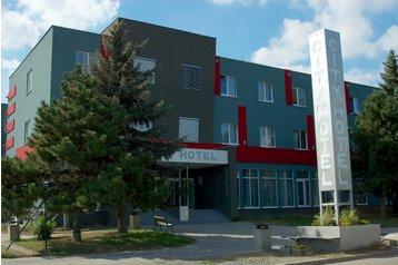 Hotel 21979 Brno