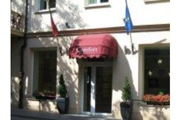 Hotel 21987 Vilnius
