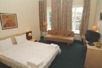 Hotel 21987 Vilnius v Vilnius – Pensionhotel - Hoteli