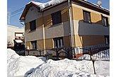 Appartement Bacúch Slowakei
