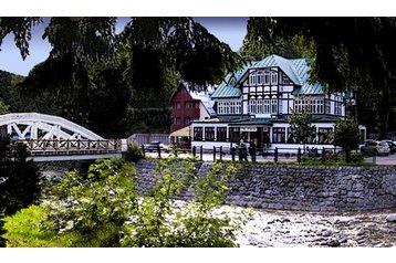 Hotel 22009 Špindlerův Mlýn