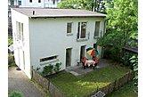 Chata Berlín / Berlin Německo