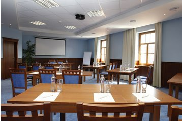 Slovensko Hotel Modra, Exteriér
