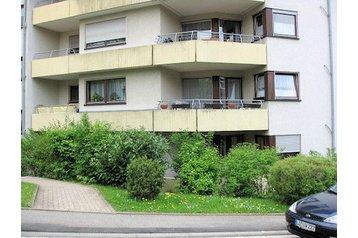 Apartmán 22160 Lörrach