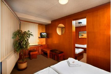 Hotel 22177 Praha Praha - Pensionhotel - Hotely