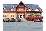 Pension Altwalddorf / Stará Lesná Slowakei