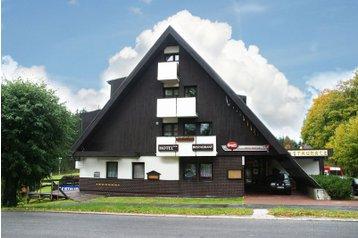 Hotel 22212 Harrachov