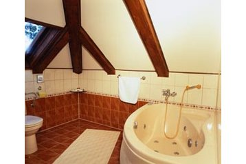 Pension 22228 Horný Smokovec: pension in Horny Smokovec - Pensionhotel - Guesthouses