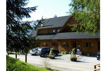 Slovakia Penzión Terchová, Terchová, Exterior