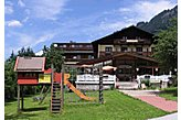 Pansion Rauris Austria
