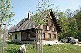 Chata Černý Důl Česko
