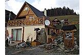 Ferienhaus Leštiny Slowakei