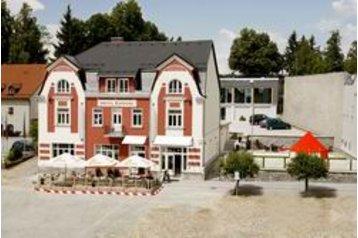 Hotel 22268 Kašperské Hory