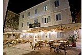 Hotell Baška Voda Horvaatia