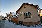 Ferienhaus Lúčky Slowakei