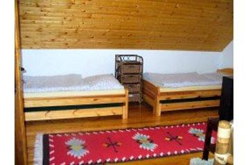 Slowakei Chata Zázrivá, Interieur