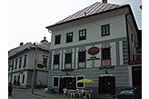 Hotell Banská Štiavnica Slovakkia