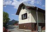 Ferienhaus Súľov - Hradná Slowakei