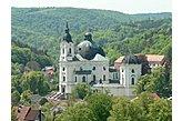 Hotel Křtiny Tschechien
