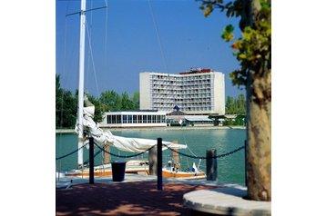 Hotel 22446 Keszthely