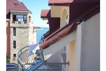 Pension 22449 Tsarevo: pension in Tsarevo - Pensionhotel - Guesthouses