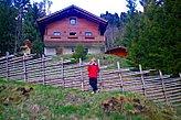 Chata Sankt Stefan im Lavanttal Rakousko