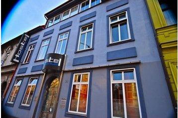 Hotel 22537 Bratislava