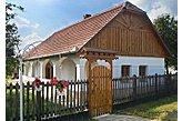 Chata Tiszababolna Maďarsko
