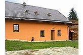 Dom wakacyjny Dobšinská Maša
