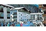 Privát Saalbach-Hinterglemm Rakousko