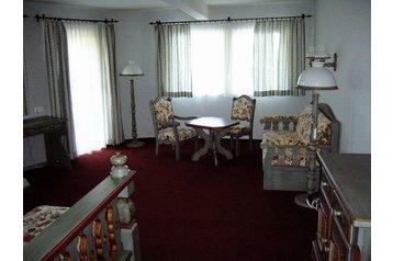 Hotel 22609 Budapest: hotels Budapest - Pensionhotel - Hotels