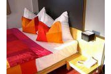 Hotel 22615 Loučná pod Klínovcem v Loucna – Pensionhotel - Hoteli