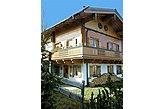 Privát Krimml Rakousko - více informací o tomto ubytování