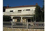 Chata Rab Chorvatsko