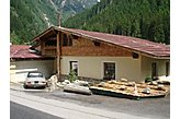 Family pension Mayrhofen Austria