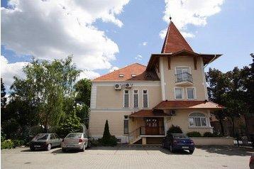 Hotel 22650 Sárvár