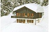 Privát Riederalp Švýcarsko