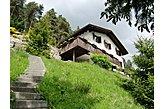 Chata Alvaneu Švýcarsko