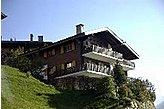 Privát Veysonnaz Švýcarsko