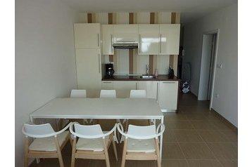 Apartman családi házban 22679
