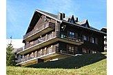 Privát Val-d'Illiez Švýcarsko