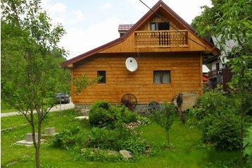 Chata 22723 Horná Mariková