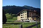 Privát Klosters-Serneus Švýcarsko