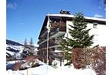 Privát Cunter Švýcarsko
