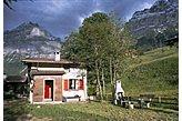 Apartement Grindelwald Šveits