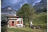 Apartmán Grindelwald Švýcarsko