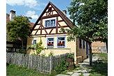 Chata Obernzenn Německo
