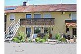 Apartmán Pastetten Německo