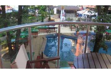 Hotel 22820 Primorsko - Pensionhotel - Hotels
